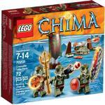 Lego Chima Crocodile Tribe Pack 70231