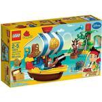 Lego Jakes piratskepp Skutan 10514