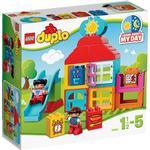 Lego My First Mitt första lekhus 10616