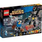 Lego Gorilla Grodd härjar 76026