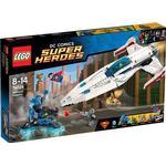 Lego Darkseids invasion 76028