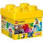 Lego Fantasiklossar 10692