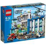 Lego City Polisstation 60047