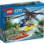 Lego Polis Helikopterjakt 60067