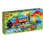 Lego Mitt första tågset 10507