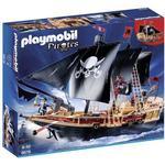 Playmobil Piratskepp 6678