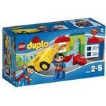 Lego Superman räddningen 10543