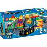 Lego Jokerns utmaning 10544