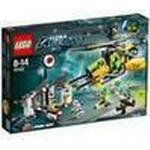 Lego Toxikitas giftiga kollaps 70163
