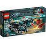 Lego Infearnos Ingripande 70162