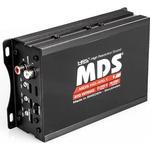 Båt och Bilslutsteg MDS HD-400.1