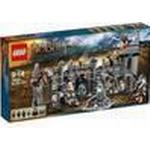 Lego Hobbit Dol Guldur Battle 79014