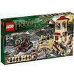 Lego Hobbit The Battle of the Five Armies 79017