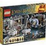 Lego Morias gruvor 9473