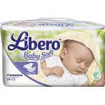Libero Baby Soft Premature