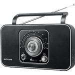LW Radioapparater Muse M-068 R