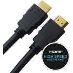 Valufurniture High Speed Hdmi Cable With Ethernet - 1.5m