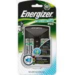 Energizer Laddare Procharger Inkl 4xAA 2000mAh