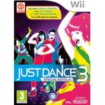 Just Dance 3: Special Edition