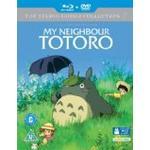 Blu-ray Blu-ray My Neighbour Totoro (DVD)