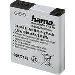 HAMA Kamerabatteri Panansonic DMW-BCM13