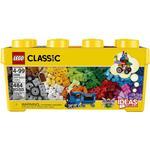 Lego Medelstor Fantasiklosslåda 10696
