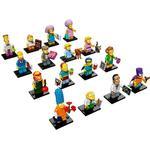 Lego Minifigures The Simpsons Series 2 71009