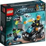 Lego Striden vid Floden 70160