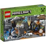 Lego The End Portal 21124
