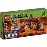 Lego The Wither 21126