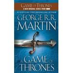 A Game of Thrones (Pocket, 1997)