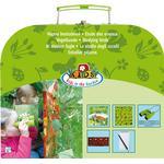 Esschert Design Kit för fågelskådare KG120