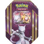 Pokémon Plåtask Vår 2016 Mewtwo Ex