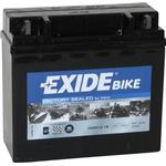 Exide MC batteri