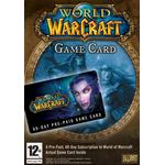 Activision World of Warcraft GameCard 60-days