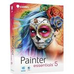 Corel Painter Essentials 5 Win/Mac Engelsk ESD