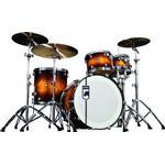 Trumset Musikinstrument Mapex BPNV628XCUB