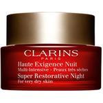 Clarins Super Restorative Night for All Skin Types - 50 ml