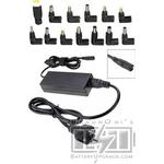 Lenovo universal AC adapter / charger with 14 different connectors!