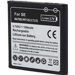 Sony Xperia Ray/Neo/Pro Batteri (BA700)