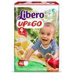 Libero Up & Go 4