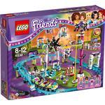 Lego Friends Nöjespark Bergochdalbana 41130