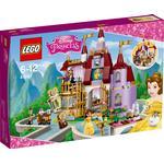 Lego Belles förtrollade slott 41067