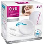 Lovi Day & Night Breast Pads 20 pcs