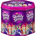 Nestlé Quality Street 2,9 kg fyldt chokolade (3 stk for 499,99)