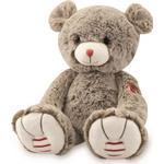 Bamse Rouge Medium Bear Sandy 963524