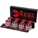 Kullager Kullager Bones Reds 627 7mm 16-pack