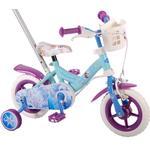 Volare Disney Frozen Girls Bicycle 10