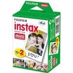 Fujifilm Film till Instax Mini 8 20-pack. Film till direktfilmskamera