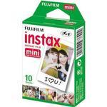 Fujifilm Film till Instax Mini 8 10-pack. Film till direktfilmskamera